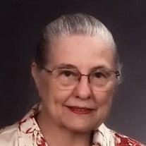 Helen Anna Belamarich