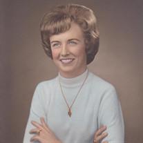 Elaine McNeill Carr
