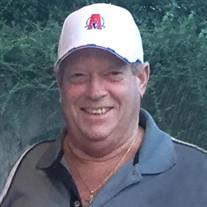 Steve P. McConnell