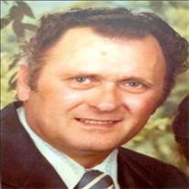 Ira Vincent Blue, Jr