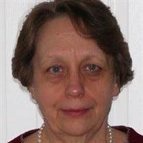 Carol Ann Robertson