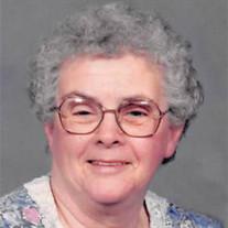 Glenna R. Shelp