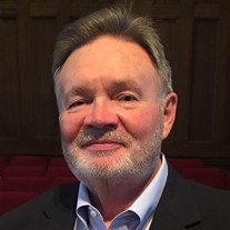 """Pastor Robert """"Brent"""" Seals"""