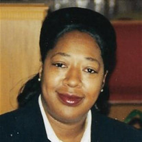 Connie Yvonne Harmon