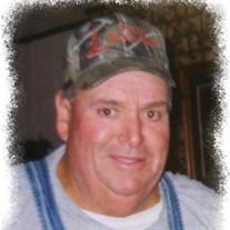 David Wayne Boggs