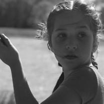 Zoey Marie Mills-Cotner