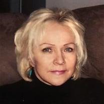 Marlene G. Hawkes