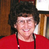 Betty Lou McCalip of Finger, Tennessee