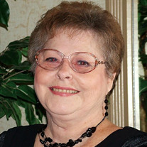 Lola Fern Anderson
