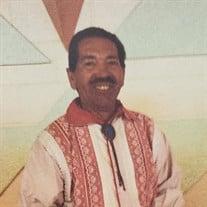 Patrick A. Jojola