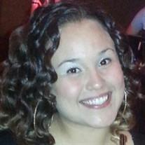 Priscilla Rosales