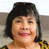 Adelina Mae Cabreros