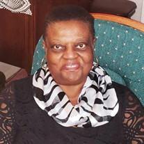 Minister  JoAnne Wilkerson  Jones