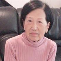 Mrs Nellie Ngan Mei Chiang Tsang