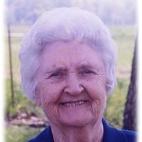 Dola Elizabeth Horton Rich, 100, Collinwood, TN