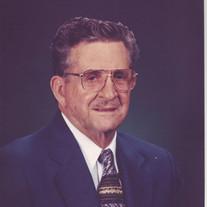 Donald B. Tucker (Lebanon)