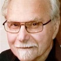 Vince J. Bartoroni