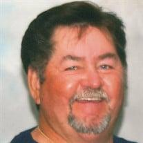 Bruce Raymond Page