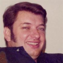 Keith Douglas Brink