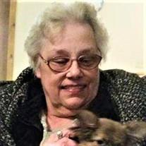 Lettie Marsha Ewing