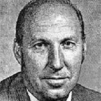 Owen Mudge Sr.