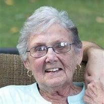 Barbara Ann Morton