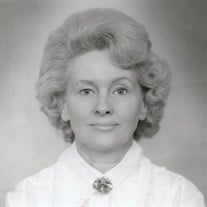 E. Alberta Veazey
