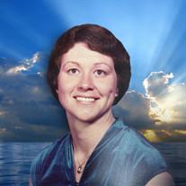 Marilyn Ruth Wallis