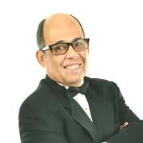 Víctor René De León