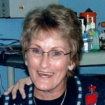 Doris J. Langford