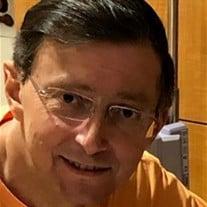 Richard Alfonso Malek