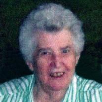 Doris Marie Marcum