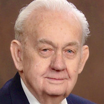 Robert Page Thomson
