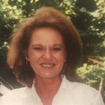 Deborah Ham Matthews