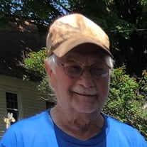 Leroy E. Kaebisch Sr.