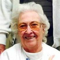 Mildred W. Clark