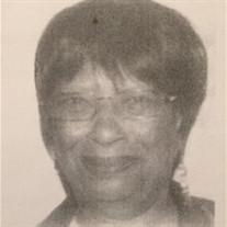 Gwendolyn M. Mines-White