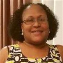 Ms. Tamiquita Jackson