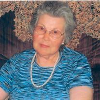 Helen Danford Arnold