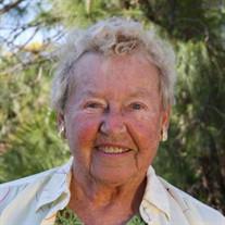 Dorothy J. T. Dedo