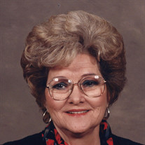 Mrs. Jewel Tucker Barlow