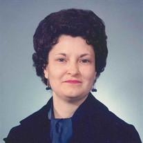 Patricia L. Willett