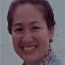 Sandy Suk Fong Tsui