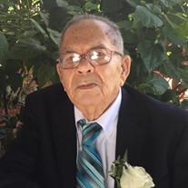 Carlos T. Lopez