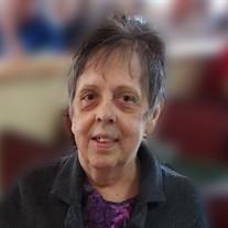Jane Buenger