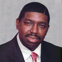 Herman  L. Carter Sr.