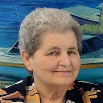 Donna  Marie  Favero