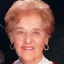 Matushka Vera Mironowicz
