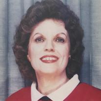 Mrs. Brenda Jeanette Foster