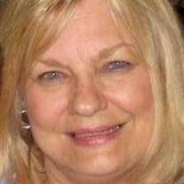 """Mrs. Judith """"Judy"""" A. Hermsen"""